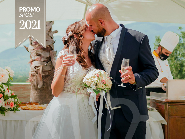promo sposi matrimoni la conchiglia